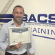David Pinson Data Center Technician Certified widget
