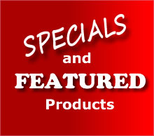 38ddd97117e Specials and Featured Products