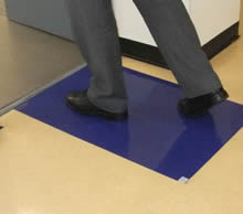 room and mats clean cleanroom archives micron crg garments flooring product tacky mat category