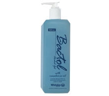 68400 - Bactol Antibacterial Hand Cleaner Alcohol Gel 500 ml