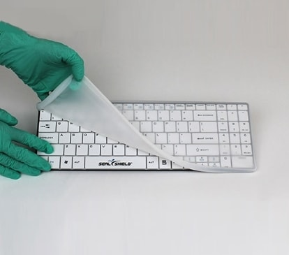 63170 - Cleanwipe™ Keyboard Silicone Cover