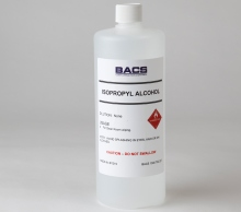 Isopropyl Alcohol (Isopropanol or IPA) 5 litre