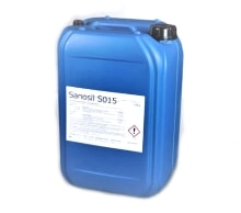 68500 - Sanosil S015 Water Disinfecant 5 litre