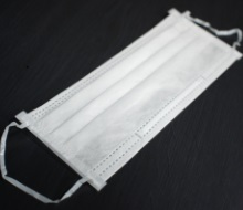 63500 - Cleanroom Face Masks<br />ISO Class 5, Individually Wrapped<br />50 face masks per pack
