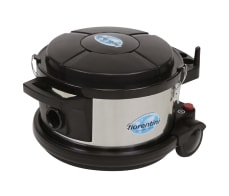 Fiorentini Euro 390 Hepa Filter Vacuum Cleaner<br />Our choice for Data Centre Cleaning