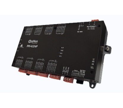 66115 - pMon® 24-input Branch Circuit Power Meter with Relay Outputs