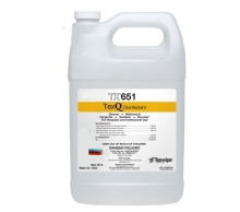 63401 - Texwipe TX651 TexQ™ Disinfectant<br />Packaged in a 3.785 litre bottle